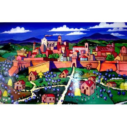 Osimo: un ambiente da vivere e riscoprire